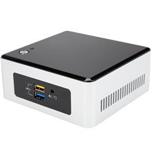 Intel NUC Kit NUC5CPYH-A N3050 4GB 500GB Intel Mini Desktop PC